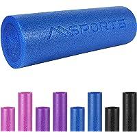 Msports yoga-rol   Pilatesrol - 45 x 15 cm of 90 x 15 cm   Fasciarol