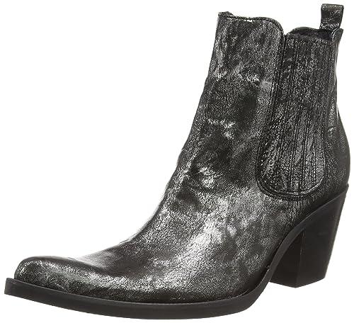 promo code e7263 23c48 Donna Piu Women's's Enea Cowboy Boots: Amazon.co.uk: Shoes ...