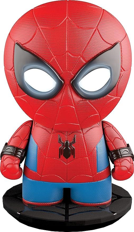 Amazon.es: Spider-Man – Héroe interactivo habilitado mediante App