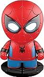 Sphero Juego Spider-Man, color Rojo