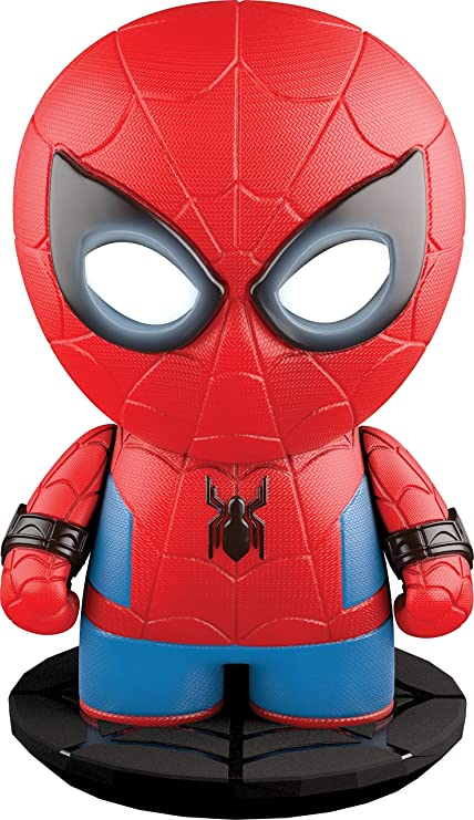 Sphero Spider man Remote Controlled Robots at amazon