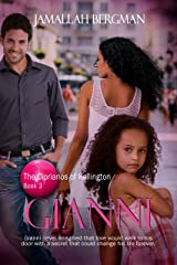 Gianni (Book 3 of The Ciprianos of Kellington) Kindle Edition