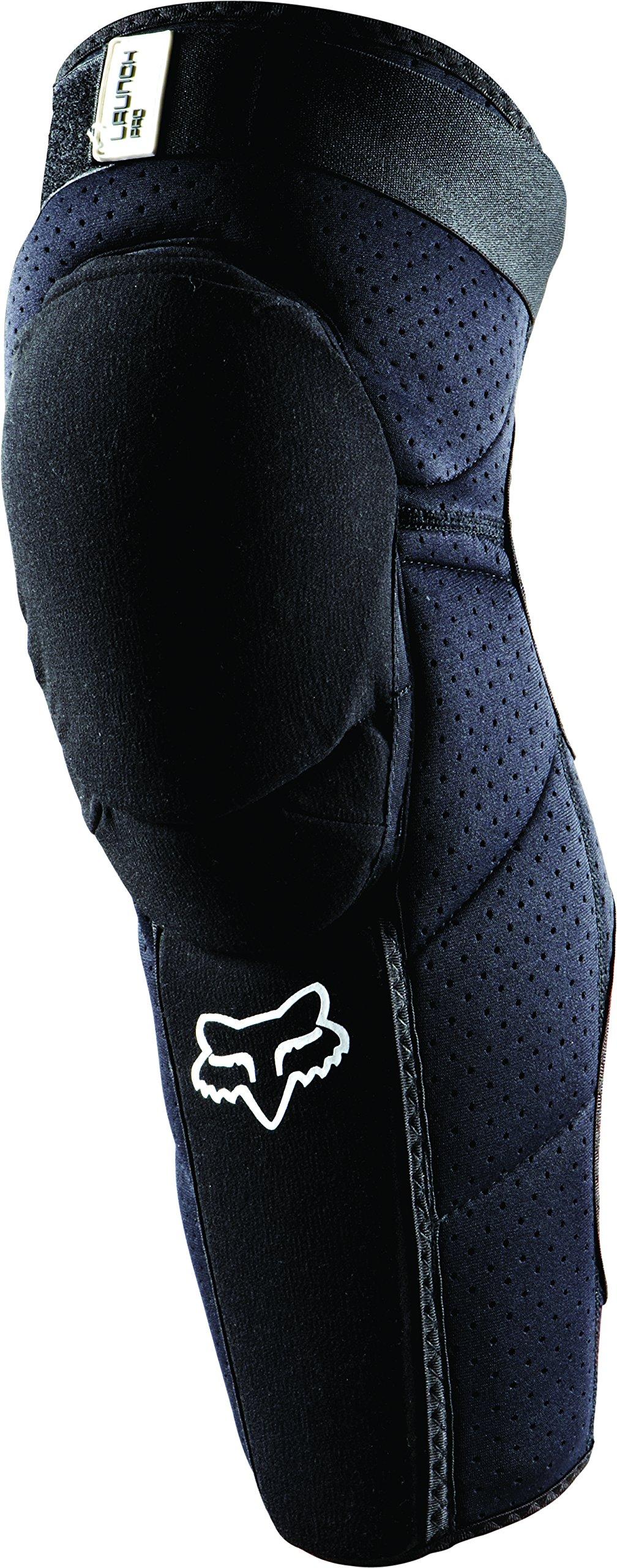 Fox Racing Launch Pro MTB Knee/Shin Guard, Black, Small/Medium