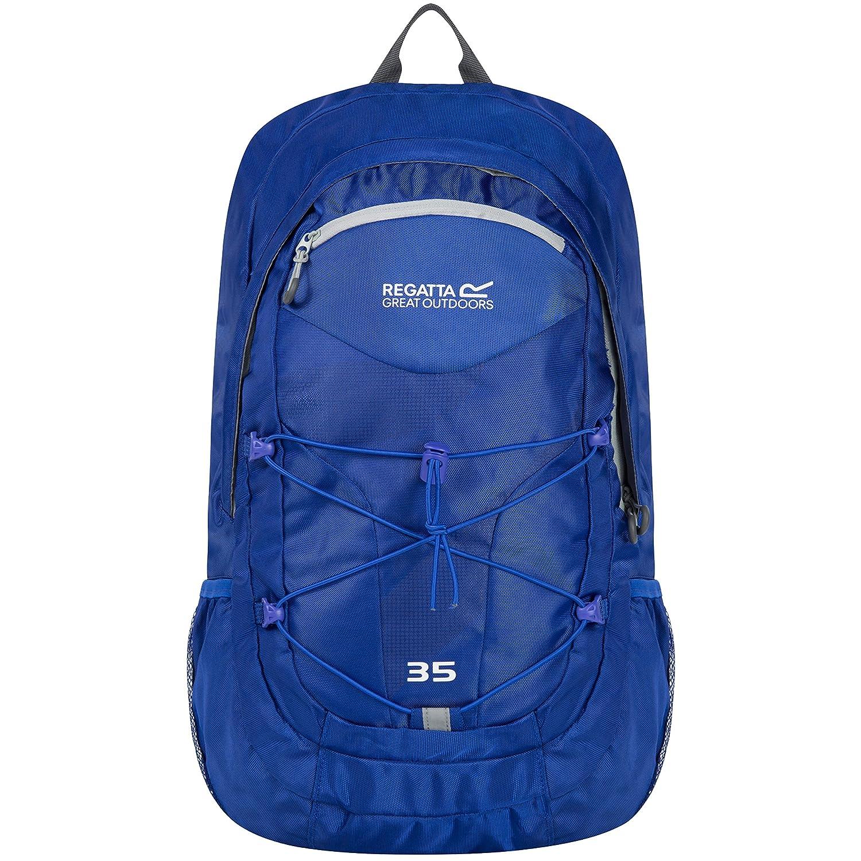 7dbfdce3b51 Atholl II 35 Litre Backpack Rucksack Surf Spray-Regatta, Hiking Daypacks -  Amazon Canada