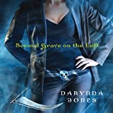 Second Grave on the Left: Charley Davidson, Book 2