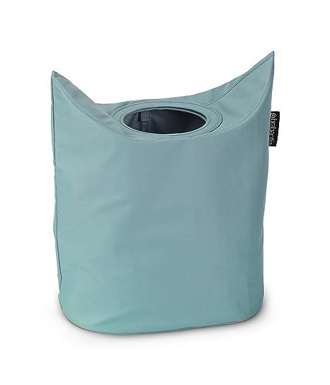 Brabantia 102509 - Bolsa Ovalada para la Colada, Color Menta