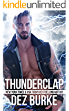 Thunderclap (Steel Infidels Series Book 4)