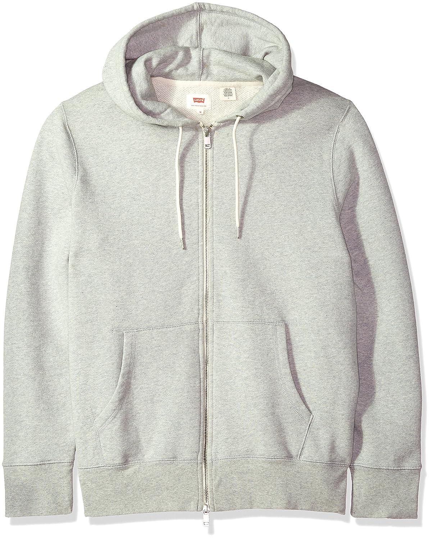 Levi's Men's Original Zip -Up Hoodie 35982-0000