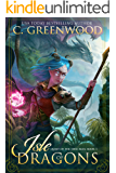 Isle of Dragons (Quest of the Nine Isles Book 1) (English Edition)