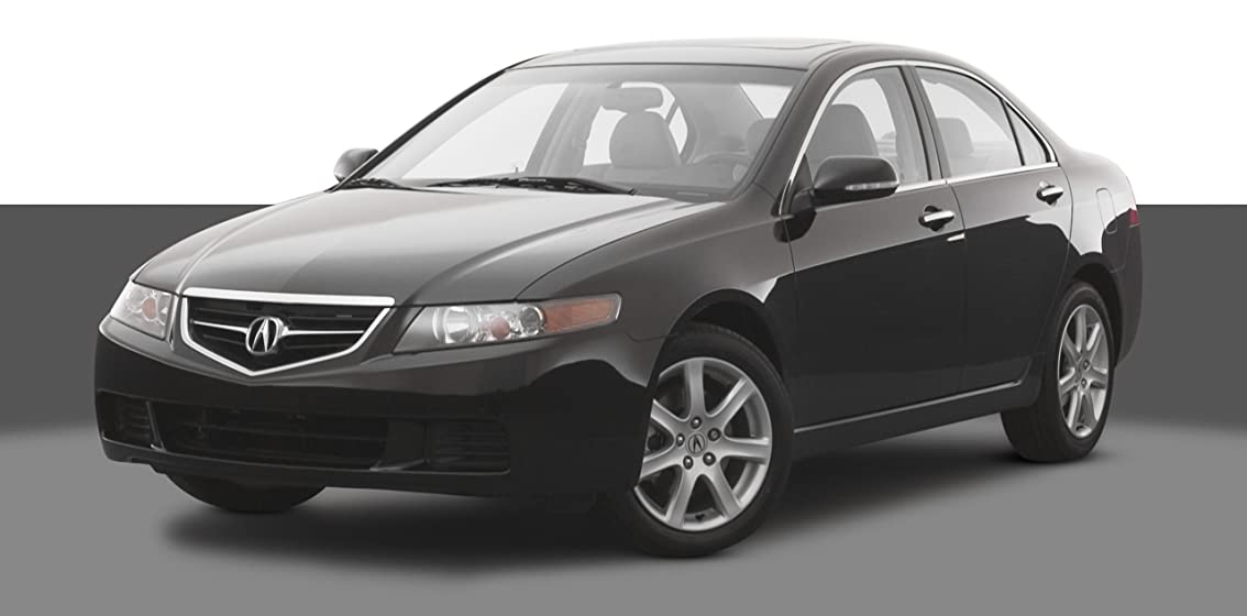 Amazoncom Acura TSX Reviews Images And Specs Vehicles - Acura client relations