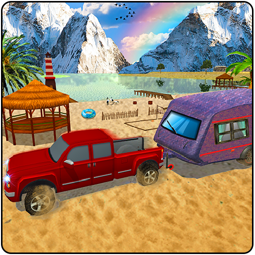 truck driving simulation games - 1