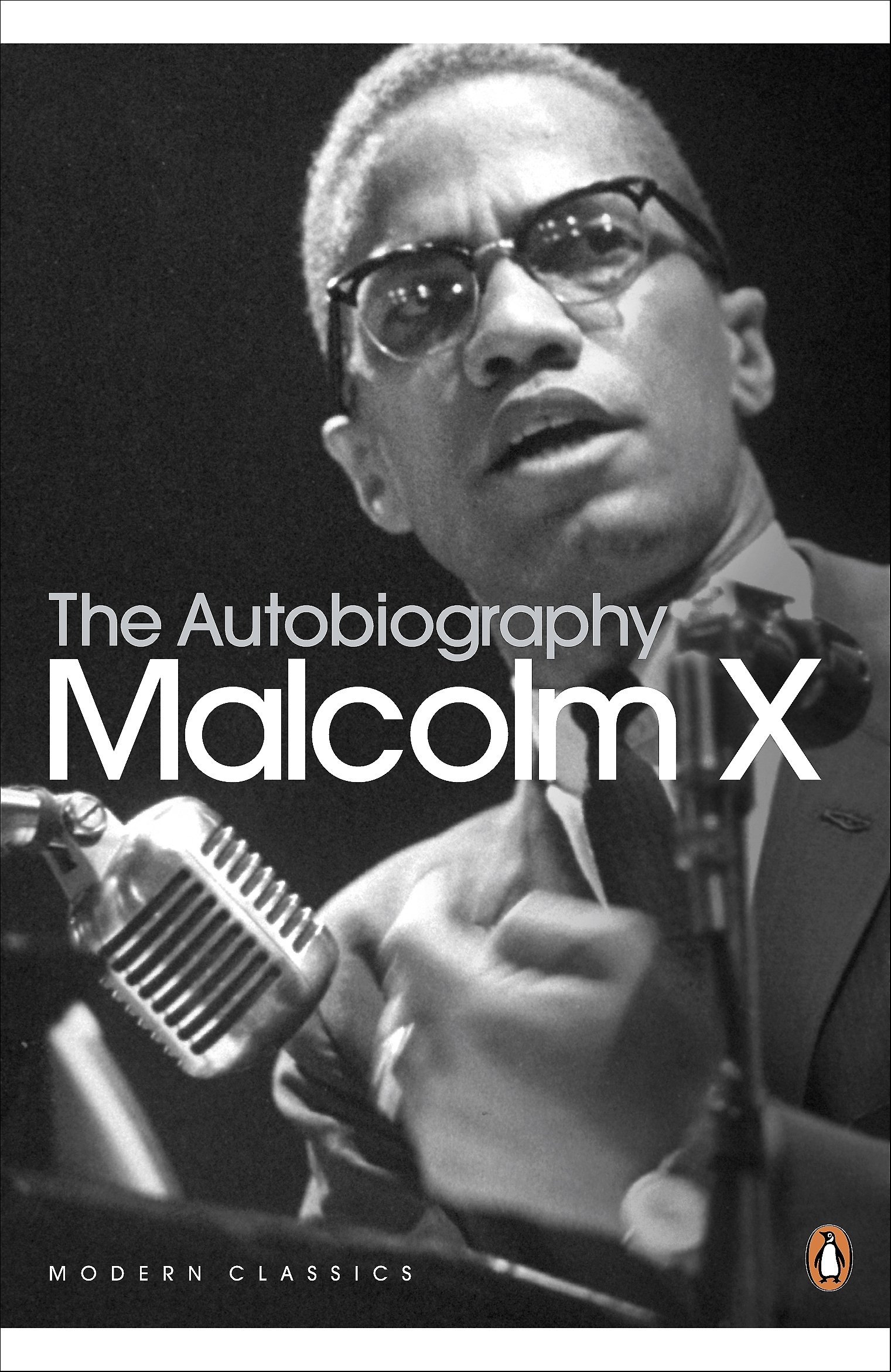 amazon the autobiography of malcolm x penguin modern classics