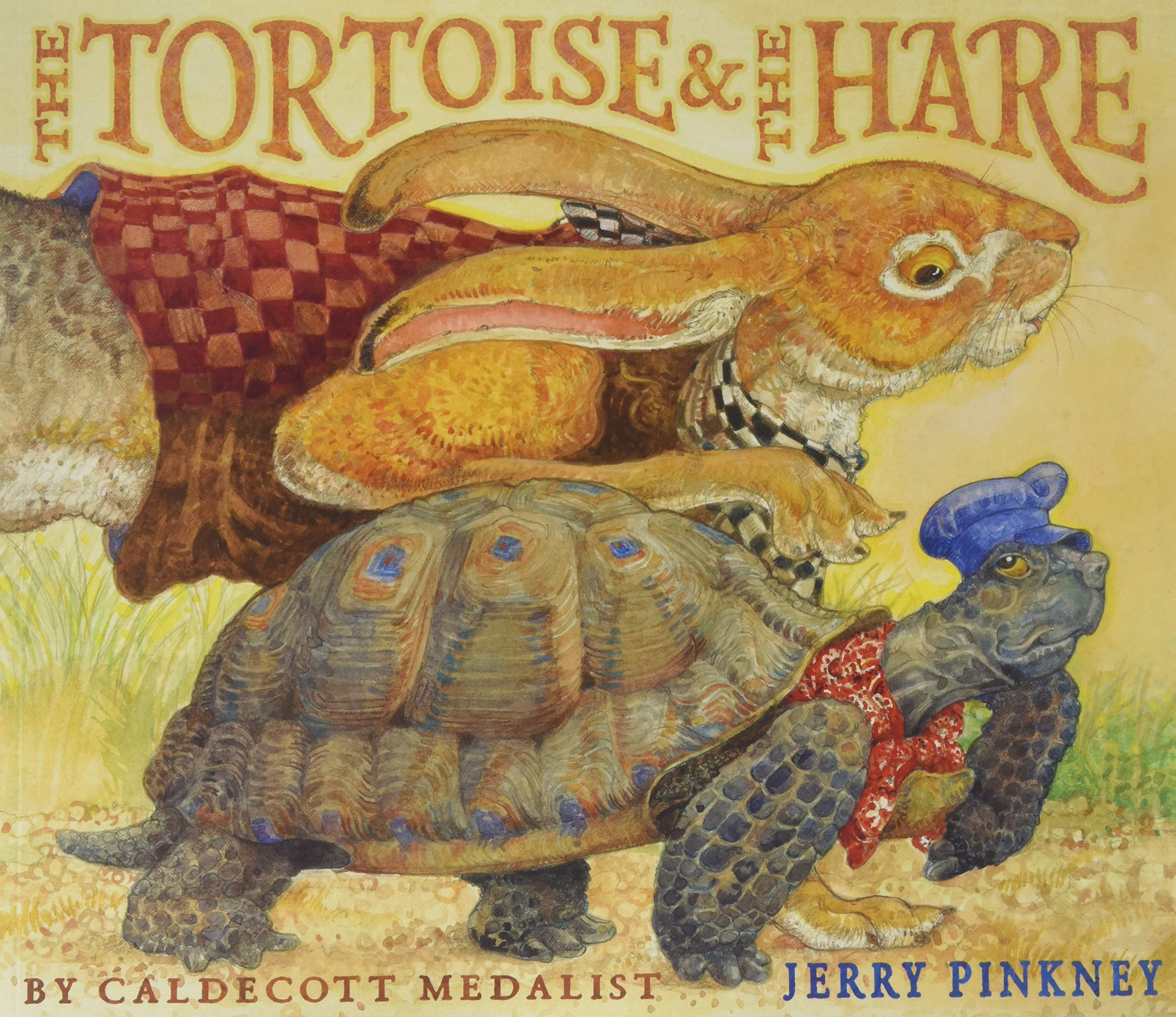 Download The Tortoise and the Hare pdf epub