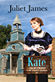 Kate - Come By Chance Mail Order Brides: Sweet Montana Western Bride Romance (Come-By-Chance Mail Order Brides Book 4)