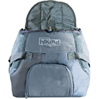 Pet A Roo Front Carrier Dog Travel Small Grey