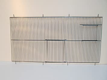 Canary Cage Fronts 12 x 24 12 Cage fronts