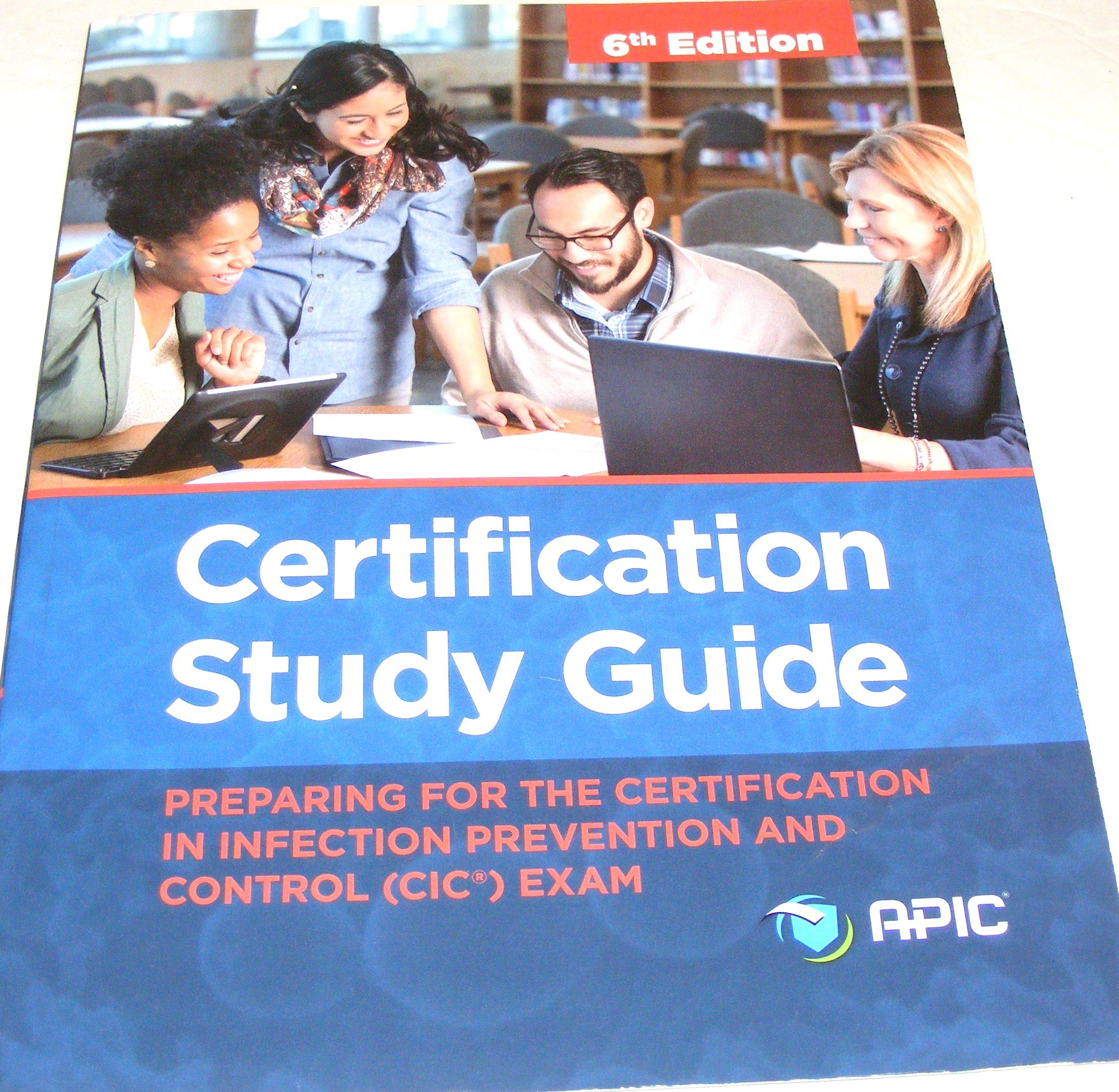 Certification Study Guide Preparing For The Certification In