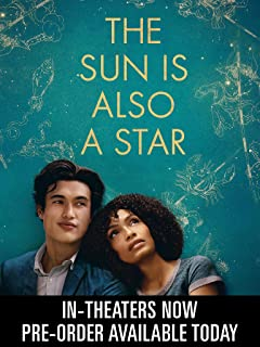 Book Cover: Sun is Also a Star, The