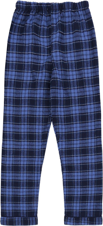 Pijama de Cuadros Azul PRIMARK - 6-7 Años 122 cm: Amazon.es: Ropa
