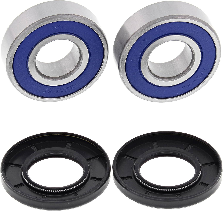 All Balls 25-1678 Wheel Bearing Front Kit for BMW C600 12-15