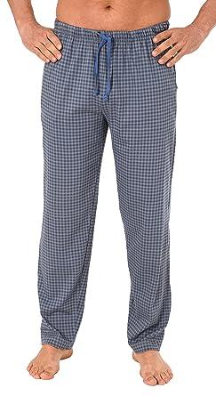6ae7d7c3cd61 Normann Herren Pyjama Hose lang Mix   Match ideal zu kombinieren 122 90  912, Größe