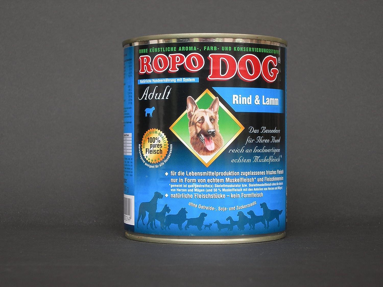 Nassfutter Lamm Premium Hunde Hundenahrung Transportschaden