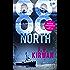 88° North (Nadia Laksheva Spy Thriller Series, Book 3)