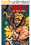 Hercules: The Twelve Labors [A Greek Myth] (Graphic Myths and Legends)