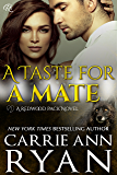 A Taste for a Mate (Redwood Pack Book 1) (English Edition)