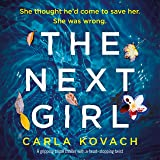 The Next Girl: Detective Gina Harte, Book 1