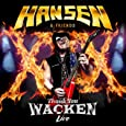 Kai Hansen - Thank you Wacken (+ CD) [Blu-ray]
