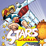 Stars and S.T.R.I.P.E. (1999-2000) (Issues) (15 Book Series)
