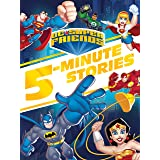DC Super Friends 5-Minute Story Collection