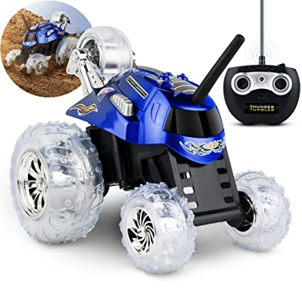 Amazoncom Sharper Image Remote Control Car Rc Cars Toys For Boys