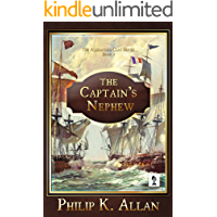 The Captain's Nephew (The Alexander Clay Series Book 1) (English Edition)