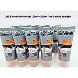 L'oreal men expert x10 20 ml anti tiredness daily moisturiser