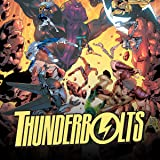 img - for Thunderbolts (2006-2012) (Issues) (50 Book Series) book / textbook / text book