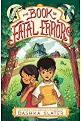 The Book of Fatal Errors (The Feylawn Chronicles 1) Kindle Edition