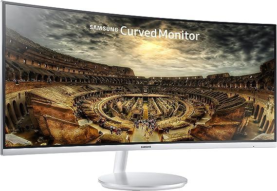 Samsung C34F791WQN Pantalla para PC 86,4 cm (34