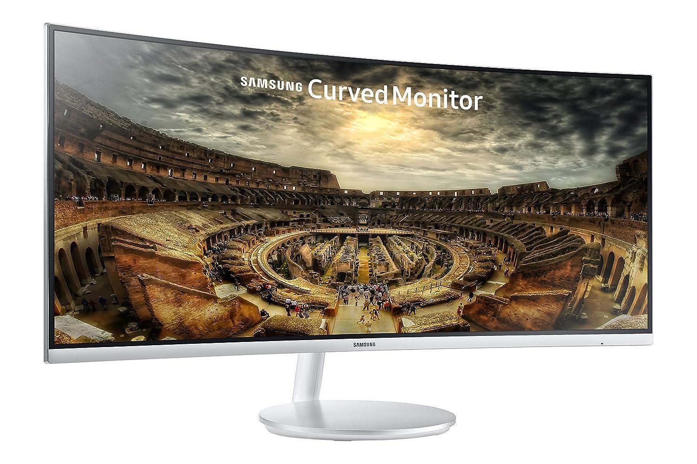 Samsung CF791 34' monitor