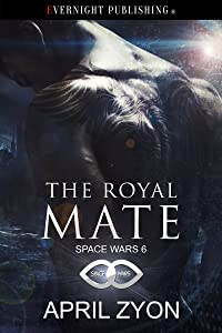 The Royal Mate (Space Wars)