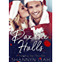 Dax the Halls (A Bad Boy Dax Christmas Novella) (Bad Boys of Willow Valley)