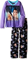 Star Wars Girls' 2-Piece Pajama Set