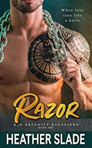 Razor (K19 Security Solutions)