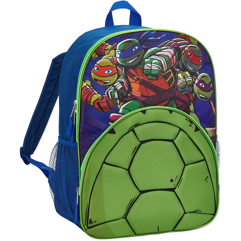 Teenage Mutant Ninja Turtle Shell Out Kids Backpack