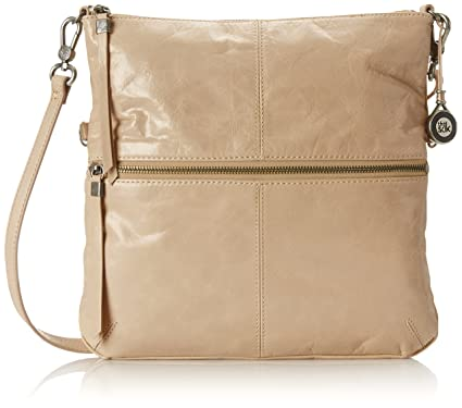 The Sak Sanibel Foldover Crossbody 3e3ec0752e979