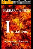 Initiations (Carpenter/Harding Book 5)