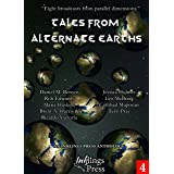 Tales From Alternate Earths: Eight broadcasts from parallel dimensions