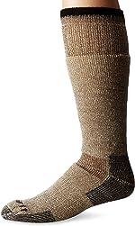 Carhartt Men's Arctic Heavyweight Wool Boot Socks