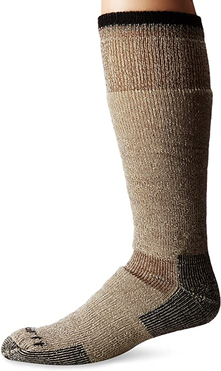 10 Best Socks For Boots Reviews 5